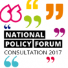 February Update: NPF consultation & What Labour Stands for